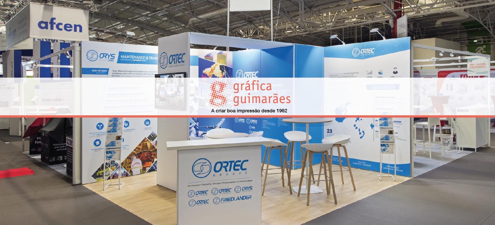 Expositores Guimarães