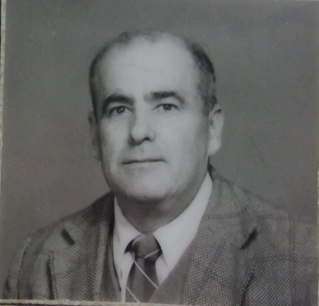 Amadeu Castro Guimarães